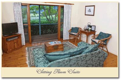 Sitting Room Suite