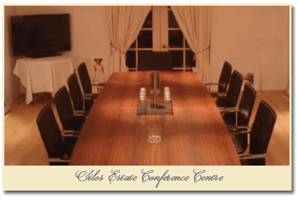 Functions & Events @ Silos Estate - Conference Centre, Shoalhaven NSW