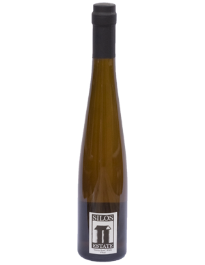 Buy Wine - Silos Estate Sticky Beak (2000) A blend of late harvest Semillon / Sauvignon Blanc - $35.00