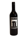 Buy Wine Online direct from the cellar door - Silos Estate 'Squid Ink' Shiraz (2004) - $250.00