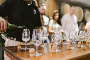 Wine Tasting Experience at Silos Estate - book a tasting