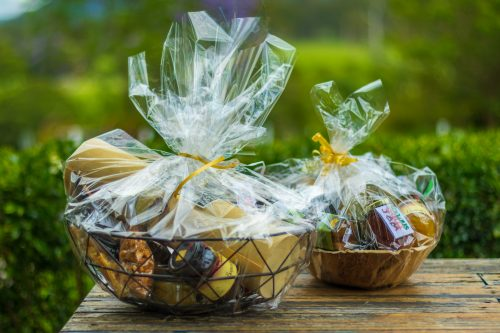 Silos Estate Gift Hampers