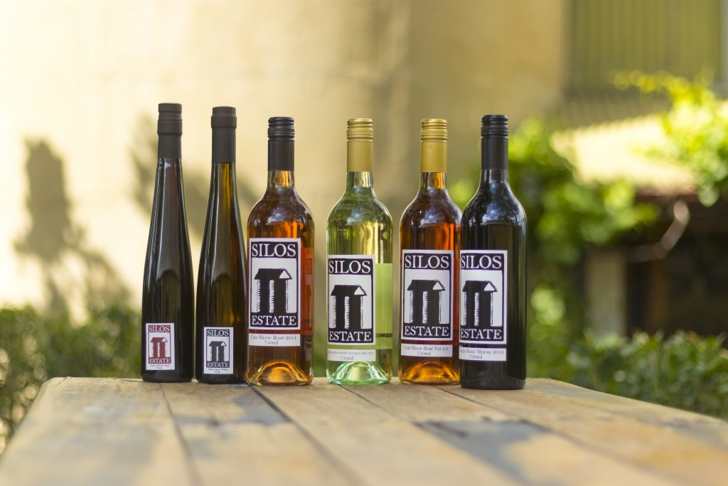 Silos Estate Wine - buy wine online from Silos Estate online shop