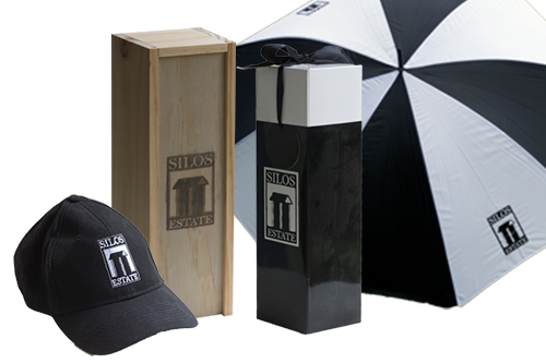 Gifts from Silos Estate - buy online from the Silos Estate online shop