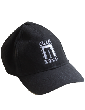 Silos Estate Baseball Cap