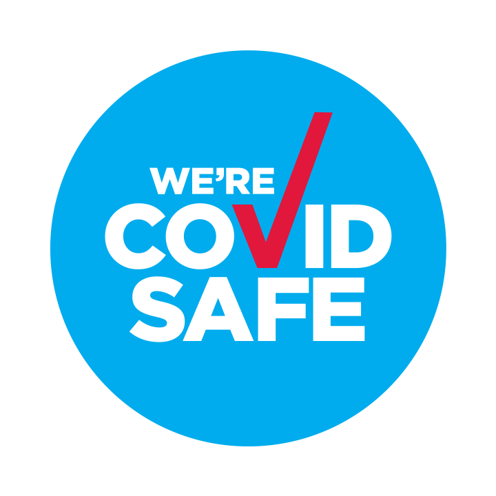 Silos Estate is COVID Safe